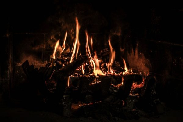 vuur-verbinding